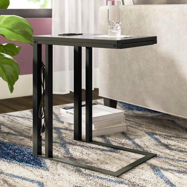 Blankenship End Table By Ebern Designs