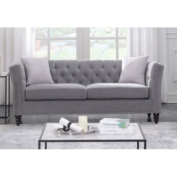 Ozuna 2 Piece Living Room Set by Canora Grey
