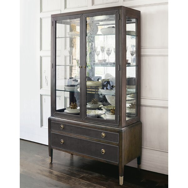 Claredon China Cabinet by Bernhardt