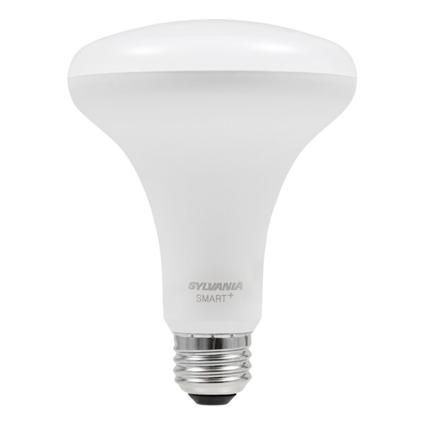 10W E26 Dimmable LED Floodlight Light Bulb by Sylvania SMART+
