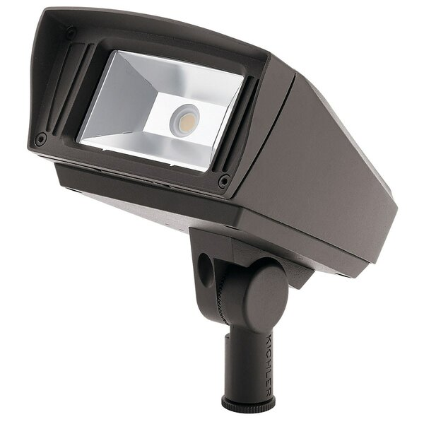 C-Series Hardwired LED Flood Light by Kichler
