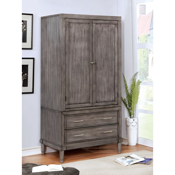 Belz Armoire by Foundry Select