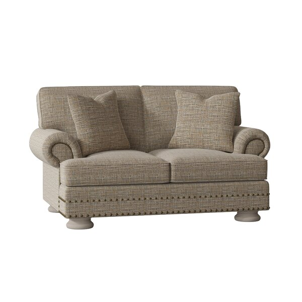 Foster Loveseat By Bernhardt Great price