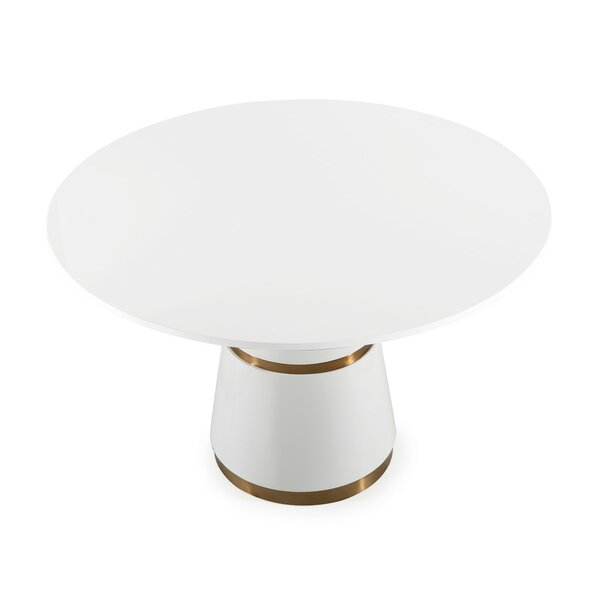 Lahti Dining Table by Mercer41