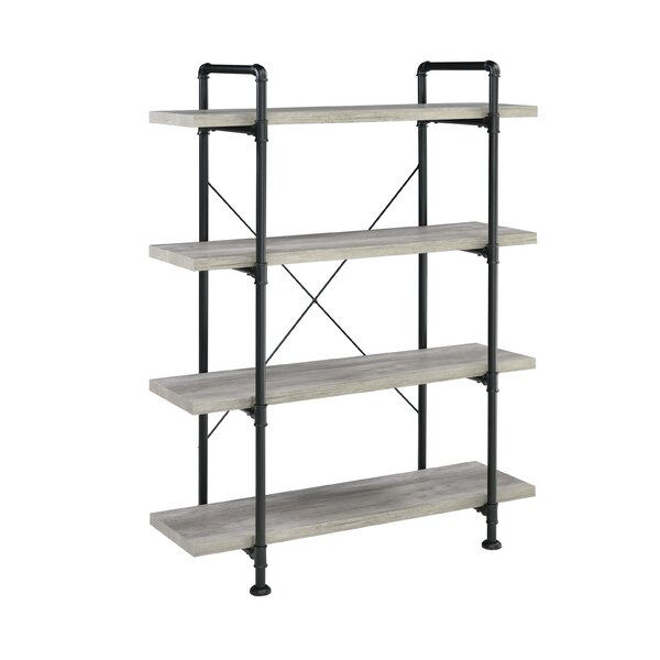 Isidore Etagere Bookcase By Williston Forge