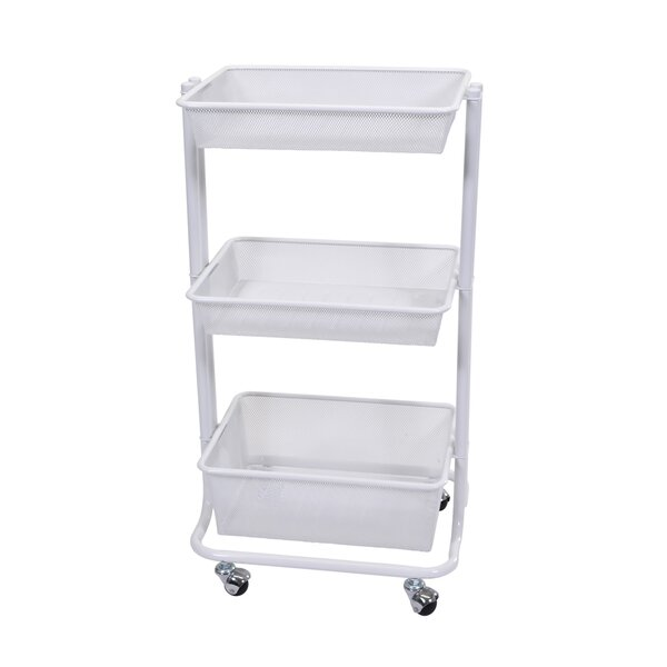 Kitchen Utility Cart by Offex
