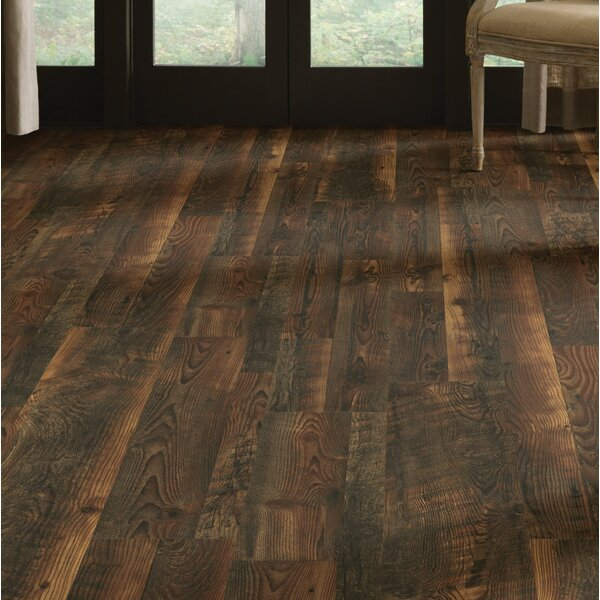 Simple Elegance 8 x 51 x 6mm Laminate Flooring in River Pine by Shaw Floors