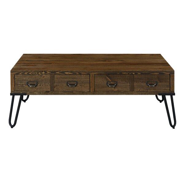 Moison Coffee Table By Laurel Foundry Modern Farmhouse