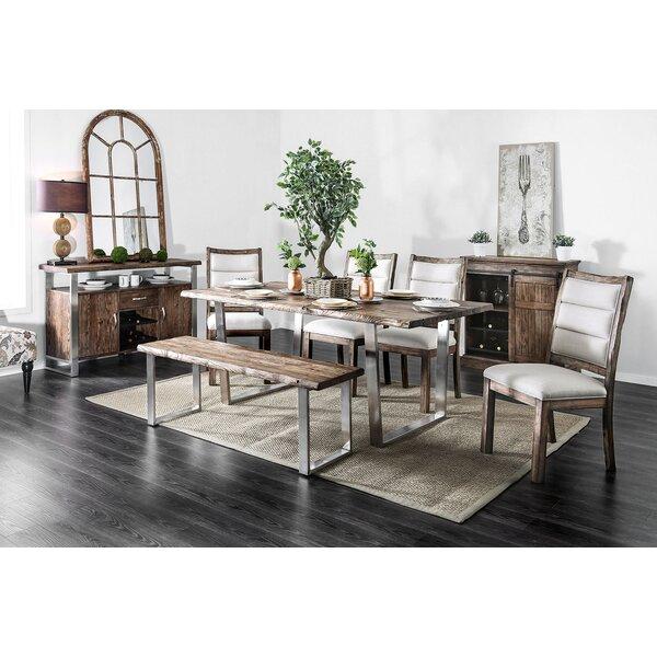 Margrett Dining Table by Gracie Oaks