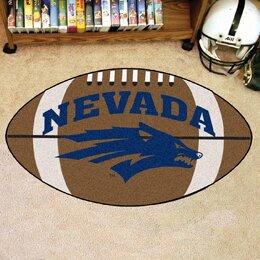 NCAA University of Nevada Football Doormat by FANMATS