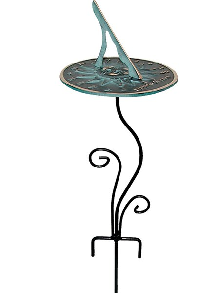 Flowerbed Pedestal by Rome Industries