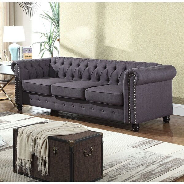 New Look Swissvale Sofa by Alcott Hill by Alcott Hill