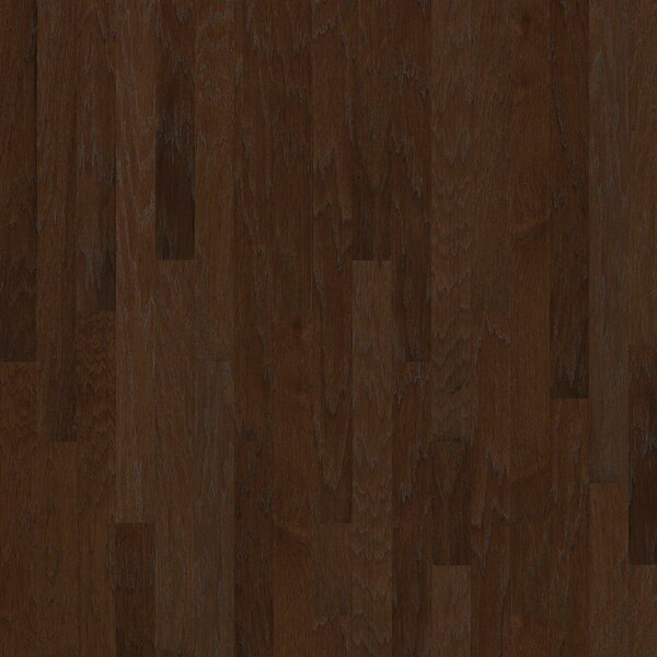 Globe 3-1/4 Engineered Hickory Hardwood Flooring in Prescott by Shaw Floors