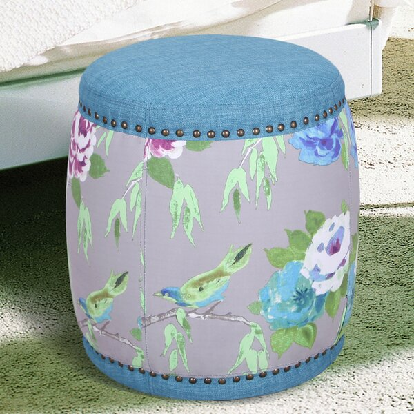 Oriental Ottoman by Adeco Trading