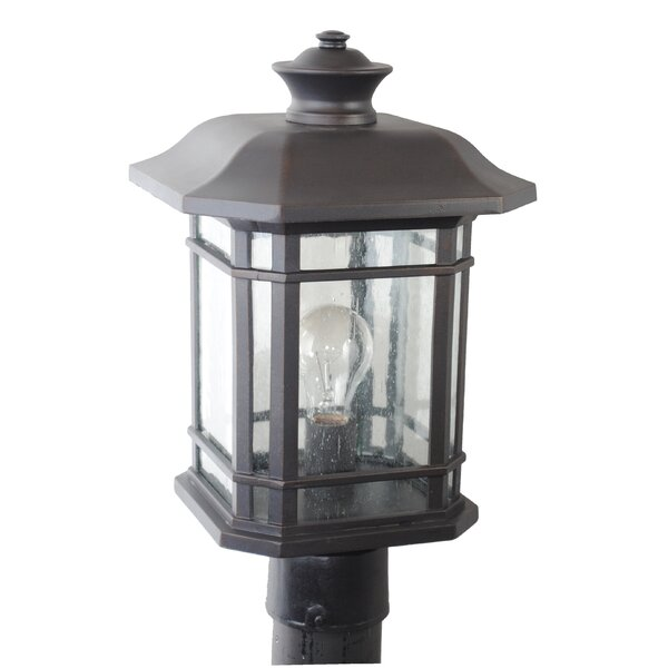 Falstaff 1-Light Lantern Head by Charlton Home