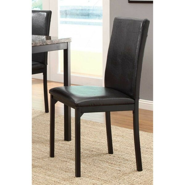 Helman Upholstered Dining Chair (Set of 4) by Red Barrel Studio