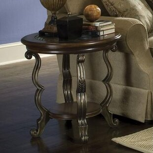 Coglin End Table