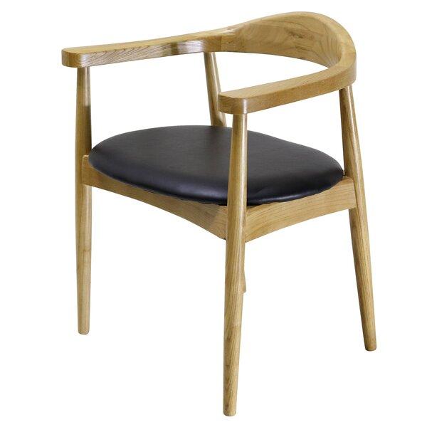 Antony Solid Wood Dining Chair (Set of 2) by Corrigan Studio
