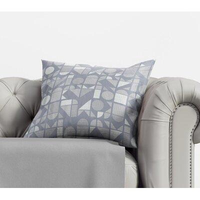Modern Throw Pillow Elle Decor