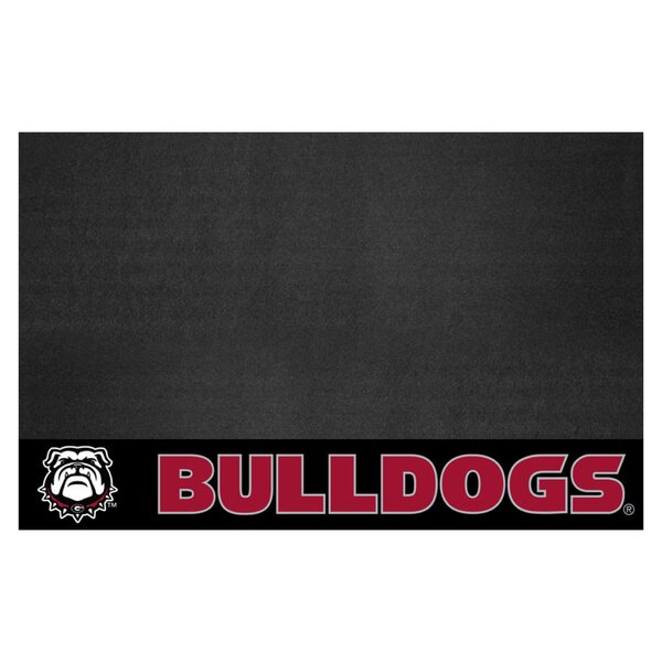 University of Georgia Grill Mat by FANMATS