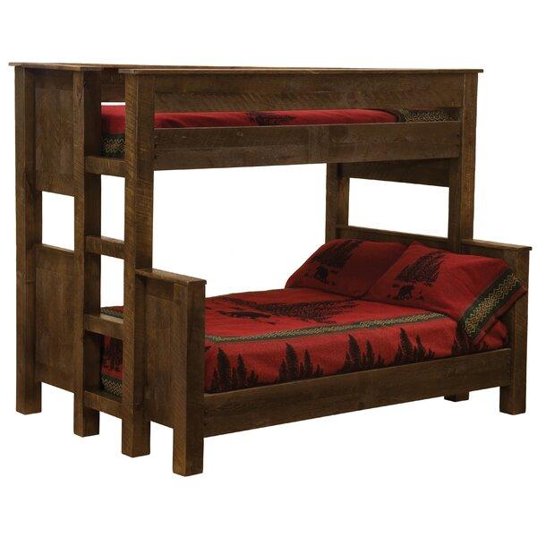 Devereaux Bunk Bed by Union Rustic