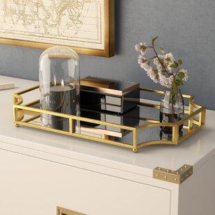 Decorative Trays Youu0027ll Love | Wayfair