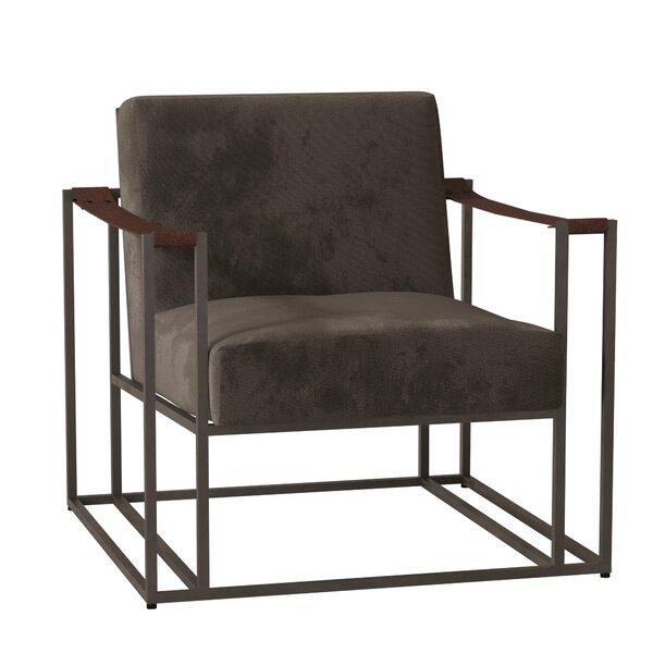 Free S&H Dekker Armchair