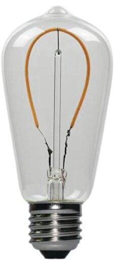 30W Equivalent E26 LED Standard Edison Light Bulb by String Light Company