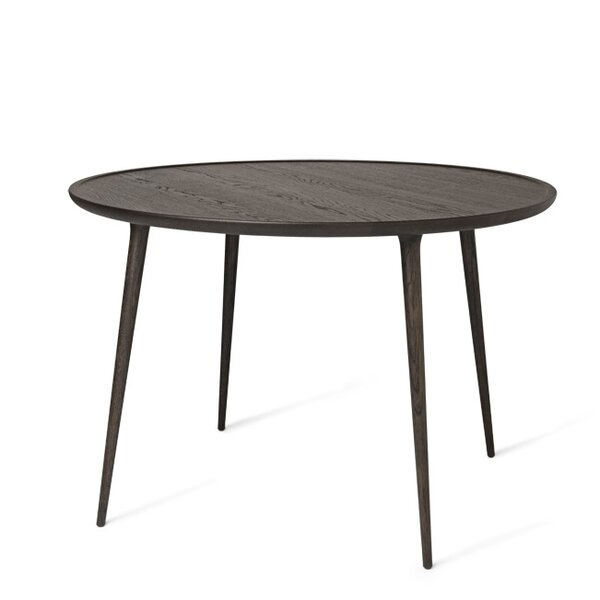 Space Copenhagen Solid Wood Dining Table by Mater