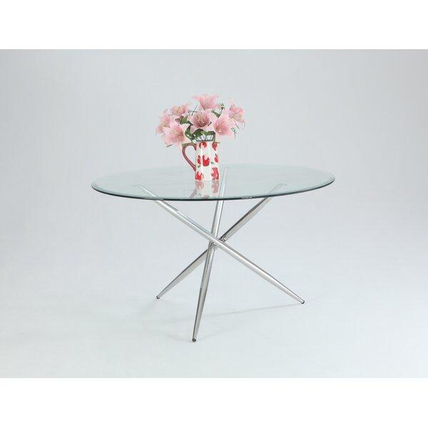 Damond Dining Table by Orren Ellis