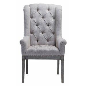 Djanira Arm Chair by Willa Arlo Interiors
