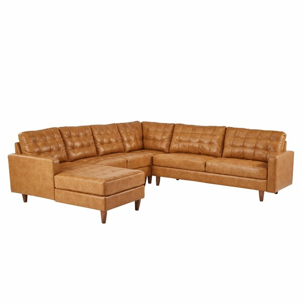 Spikes Sectional by Trent Austin Design