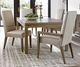 Shadow Play Concorder 5 Piece Dining Set by Lexington