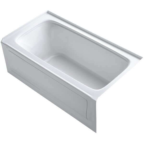 Bancroft 60 x 32 Soaking Bathtub by Kohler