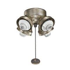 Kichler Ceiling Fan Light Kits You Ll Love In 2021 Wayfair