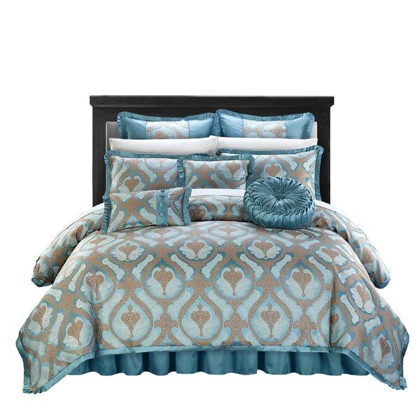 Bridgegate 13 Piece Comforter Set