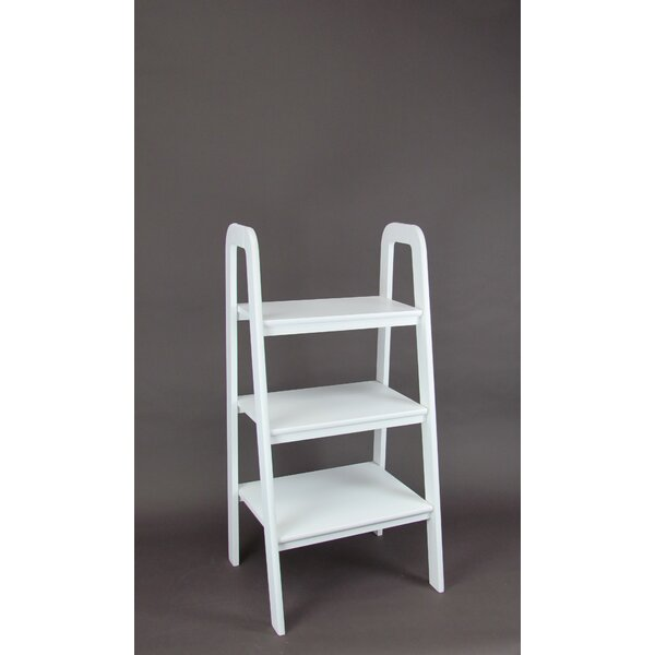 Mission Grove Etagere Bookcase By Ebern Designs