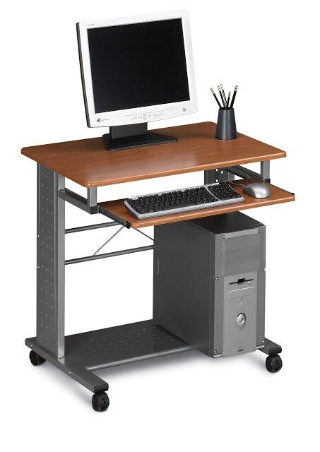 Superieur Empire Mobile PC Station Computer Desk