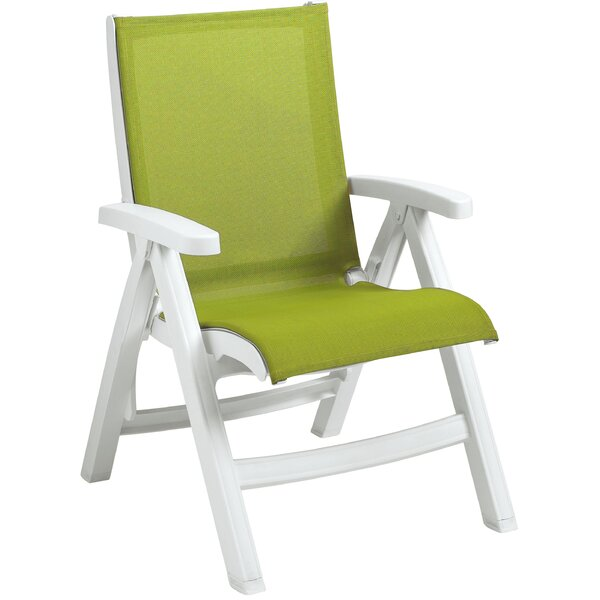 Jent Patio Chair (Set of 2) by Highland Dunes Highland Dunes