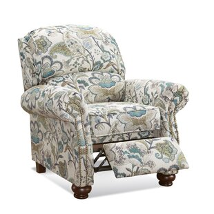 Malden Manual Recliner Darby Home Co