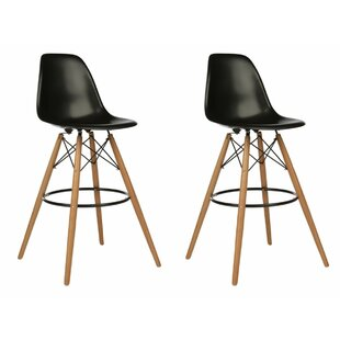 Look for Eiffel 26 Bar Stool (Set of 2) Great deals