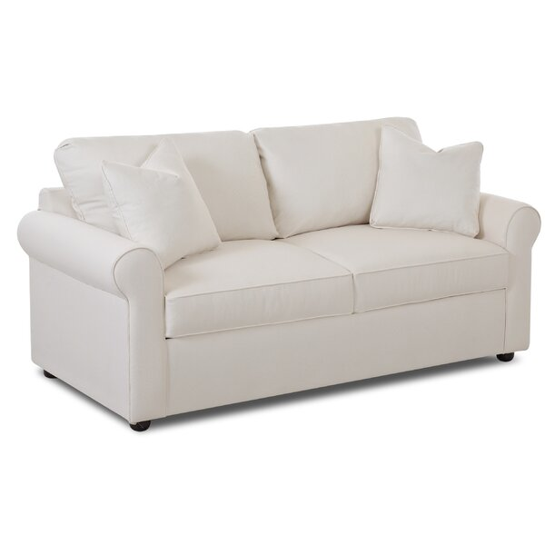 #2 Meagan Dreamquest Sofa Bed By Wayfair Custom Upholstery™ Bargain