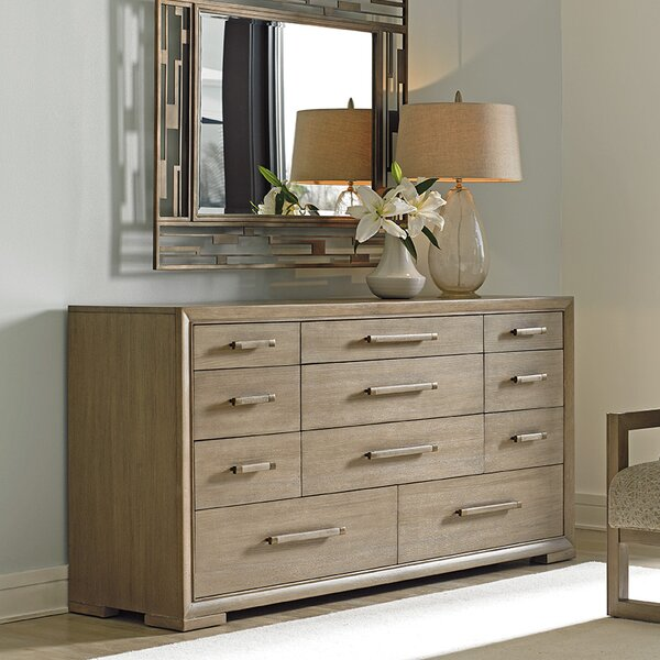 Shadow Play Soiree 11 Drawer Dresser by Lexington