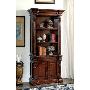 Eastpointe Standard Bookcase Astoria Grand