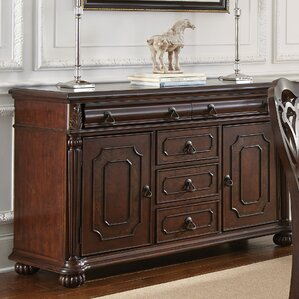 Alpha Sideboard by Darby Home Co