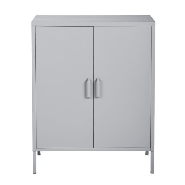 Margulies 2 Door Accent Cabinet By Ebern Designs