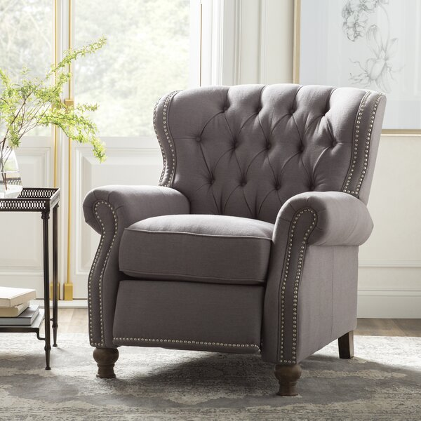 Choir Manual Recliner By Kelly Clarkson Home