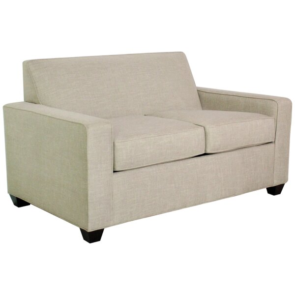 Shop A Great Selection Of Avery Loveseat Sleeper Sofa by Edgecombe Furniture by Edgecombe Furniture