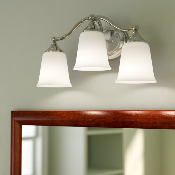Morton 3-Light Vanity Light by Charlton Home