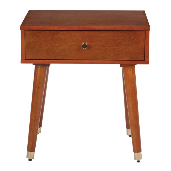 Yearby End Table by George Oliver